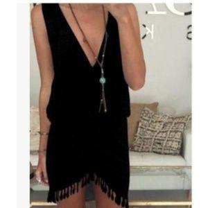 Dresses & Skirts - COMING SOON!  Summer Fun Tassel Dress